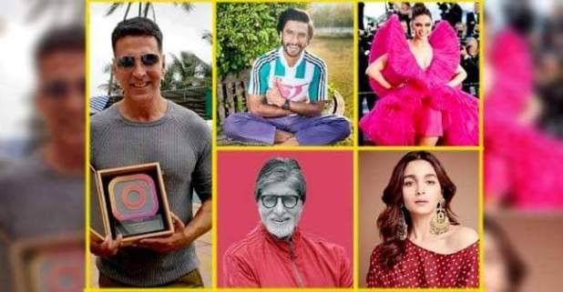 This Is the Amount Akshay Kumar, Ranveer Singh And Other Stars Earn From Endorsement Deals