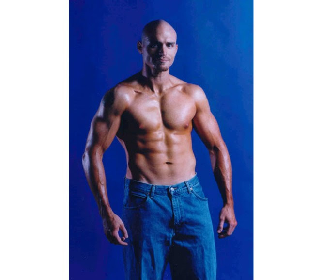 how to lose body fat percentage quick