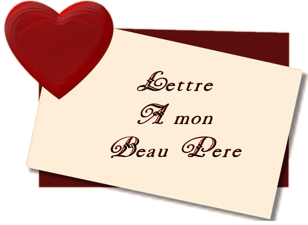 Message Anniversaire Beau Pere