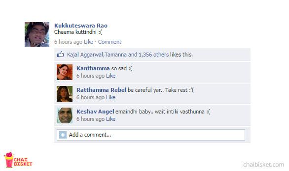 Fb Good Comments Images Archidev
