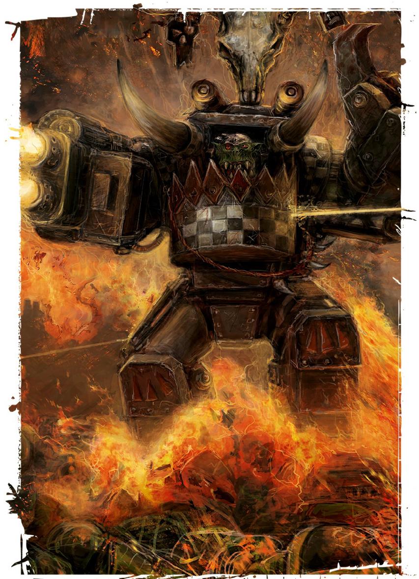 Warlord | Warhammer 40k | FANDOM powered by Wikia