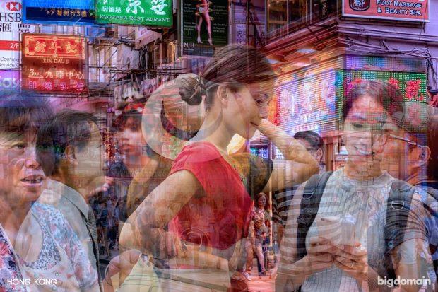 10 Cities Around the World Captured in a Snapshot