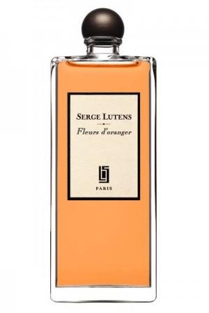 Fleurs d'Oranger Serge Lutens Feminino