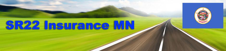 SR22 Insurance MN - CHEAPEST SR22 for Minnesota, $12+/month!