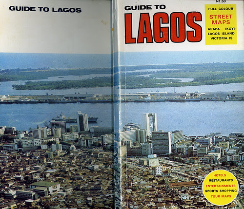 Guide to Lagos 1975 001 cover