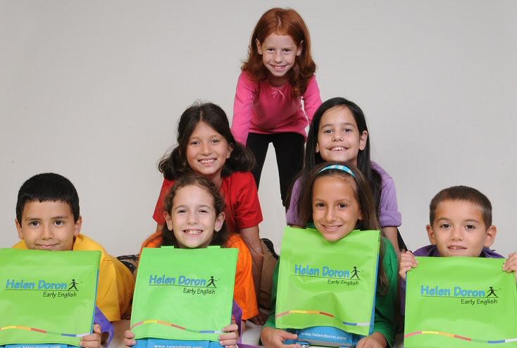 Helen Doron Education Franchise Opportunities