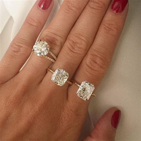 Pin by Bailey Rathert on   Mr & Mrs     Engagement Rings