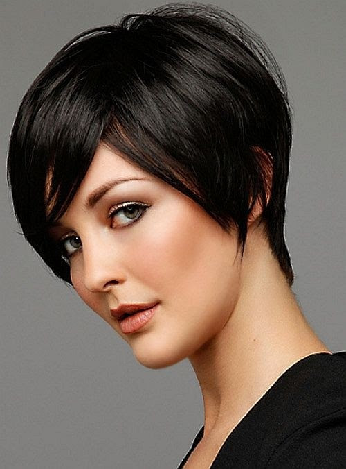 17 Funky Short Formal Hairstyles   Styles Weekly