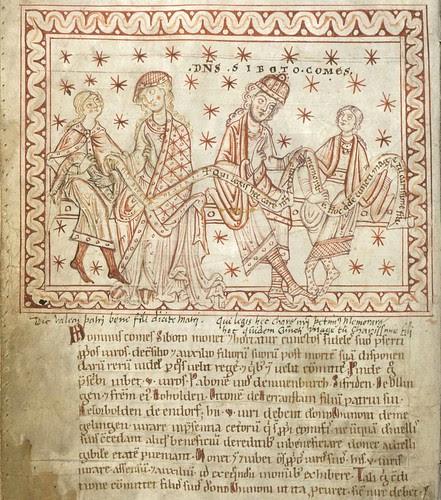 Codex Falkensteinensis 1166 (detail)