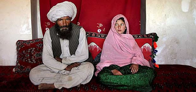 Image result for islam forced marriage