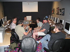 DCampSouth discussion group