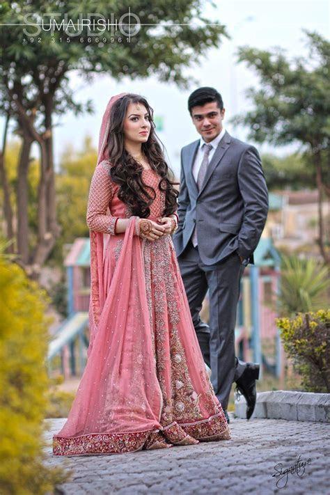 Umairish studio photography   Wedding couple of Barat