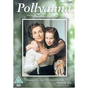 Pollyanna [DVD] [2003]