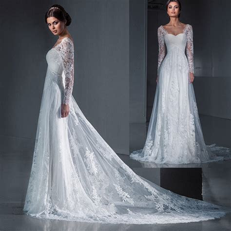 Aliexpress.com : Buy Best Sellers Bridal Gowns Simple Lace
