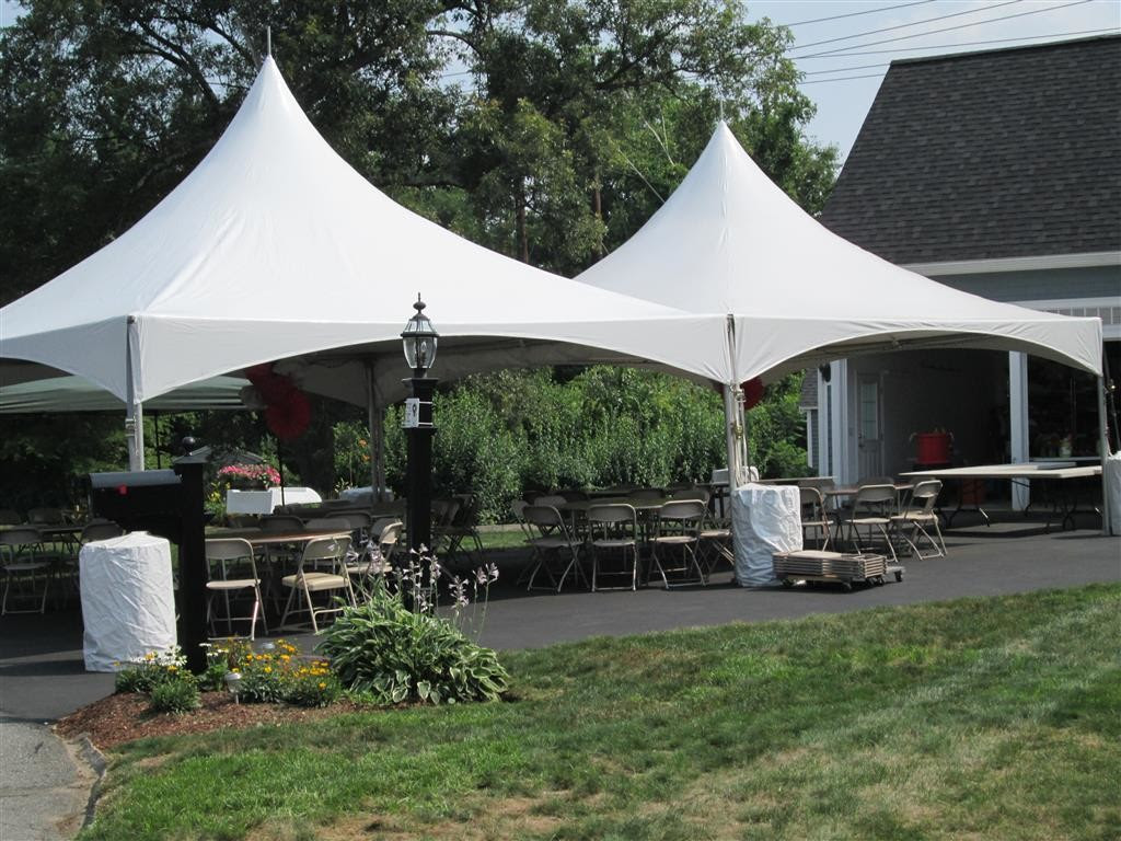 20x40 Marquee Frame Tent Party And Wedding Rentals For Denton And