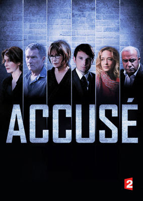 Accusé - Season 1