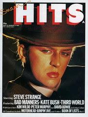 Smash Hits, July 23, 1981