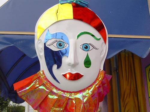 Carnaval Escolinha 2011