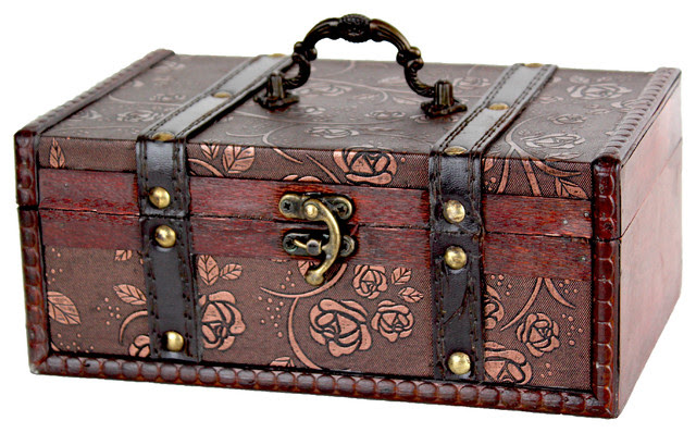 Treasure Trunk Designs
