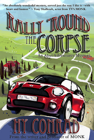 Rally 'Round the Corpse