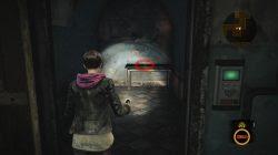 Resident Evil Revelations 2 Prisoner's Letter