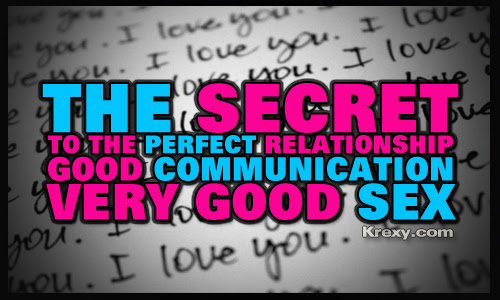 Love Quotes The Secret To A Perfect Relationship Krexy Living