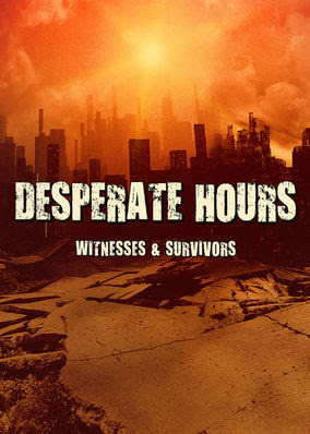 Desperate Hours - Season 1
