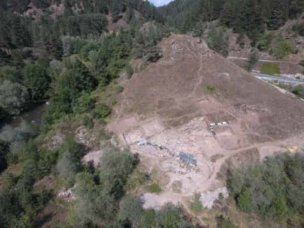 Μυκηναϊκό αγγείο βρέθηκε στην Βουλγαρία