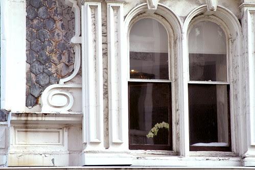 Manhattan Window