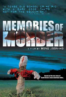 Risultati immagini per memories of murders poster