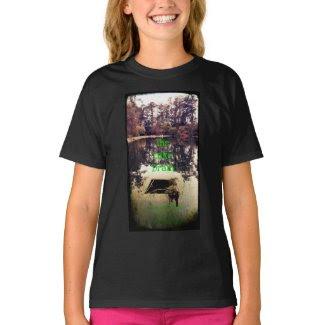 Lake Drain♨️ Original Poster Long Sleeve T Shirt