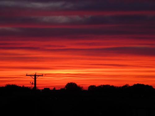 5.14.2010 Bridgview sunset (12)