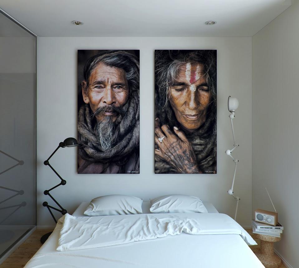Artwork For Bedroom