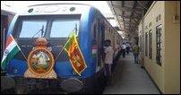 India - CGR - Lanka