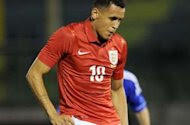England Under-21 boss Southgate excited by Morrison potential