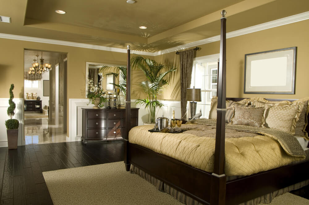 Master Bedroom Decorating Ideas On A Budget Color For ...