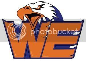 gustav is a warsaw eagles fan