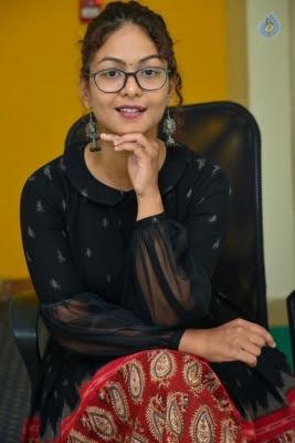 Aditi Myakal Stills - 24 of 32