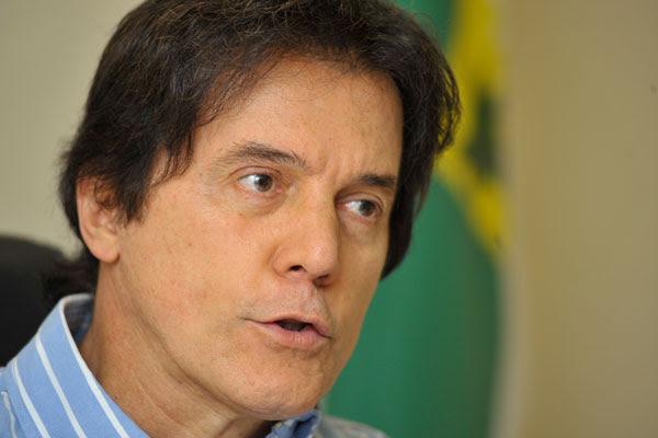 Robinson Faria foi deputado estadual por 24 anos e nos últimos dois mandatos exerceu a presidência da Assembleia. Atualmente, é presidente estadual do PSD