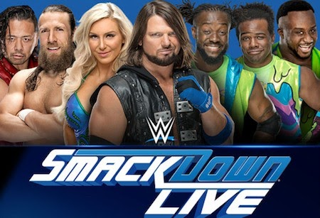 WWE Smackdown Live 24 September 2019 HDTV 720p 480p 300MB