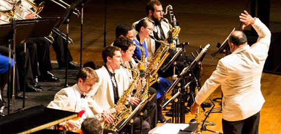 Luther Jazz Orchestra - EUA (2)