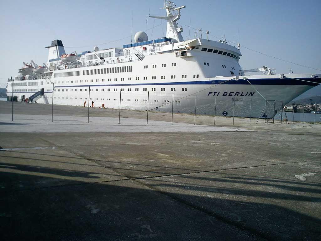 πλοίο