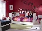Arresting Concept For Impressive Teenage Girl Bedroom Designs ...