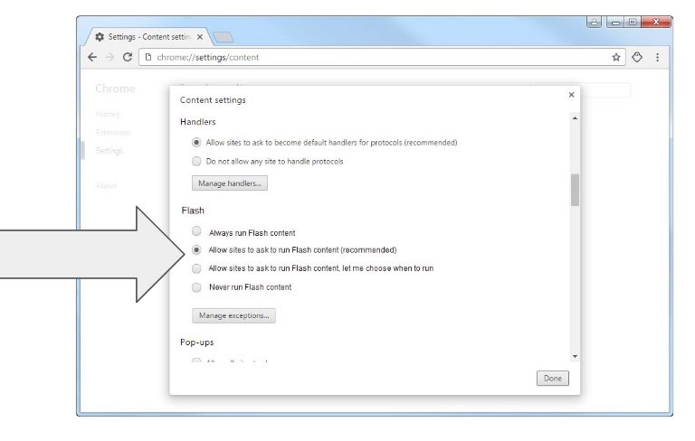 google-devs-planing-flash-s-demise-with-new-html5-by-default-chrome