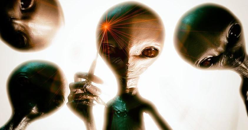 Proyecto SIGMA: Extraterrestres Grises autorizados a adbucir humanos a cambio de tecnología