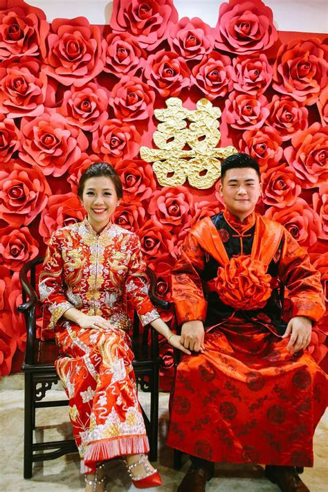 Pin by The Wedding Scoop on Traditional Asian Weddings in
