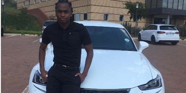Siphiwe Tshabalala Reveals His Five-A-Side Dream Team