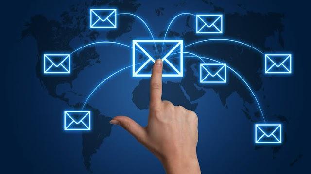 Mail Adresime Neden Gereksiz E-postalar Gelir? Bilgileriniz Güvende Mi?
