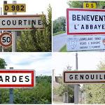 Réforme territoriale - Votre commune est-elle concernée par les propositions de regroupement de la préfecture de la Creuse ?