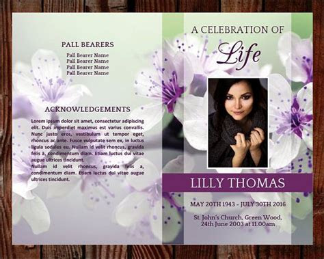 Best 25  Order of service template ideas on Pinterest